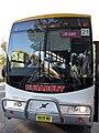 Busabout - Volgren bodied Volvo B7R - 4019 MO 2.jpg