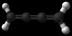 Cumulene - 1,2,3-Butatriene, the simplest cumulene