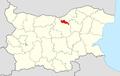 Byala-Ruse Municipality Within Bulgaria.png