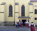 Bystrzyca Kłodzka, kościół św. Michała, 66.JPG