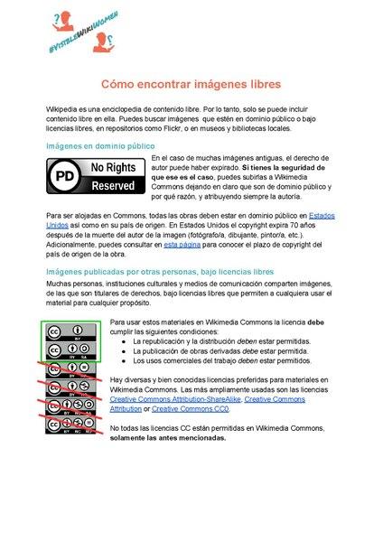 File:Cómo encontrar imágenes libres.pdf