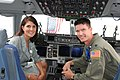 C-17 Crew Meets South Carolina Governor In Paris.jpg