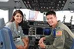 C-17 Crew Meets South Carolina Governor In Paris.jpg