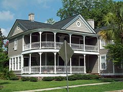 C.P. Quattlebaum House Jun 10.JPG