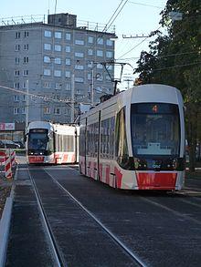 Second Hand Car >> Trams in Tallinn - Wikipedia