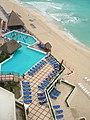 CANCUN - Mexico (Hotel Hotetur Beach Paradise) - panoramio - MARELBU (9).jpg