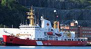 CCGS Henry Larsen, Medium Icebreaker