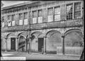 CH-NB - Aubonne, Château, Arcade, vue partielle - Collection Max van Berchem - EAD-7191.tif