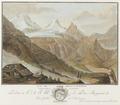 CH-NB - Breitlauinen, Blick gegen den Breithorngletscher - Collection Gugelmann - GS-GUGE-WOLF-7-23.tif
