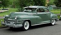 Wondrous Chrysler Windsor Wikipedia Wiring 101 Photwellnesstrialsorg