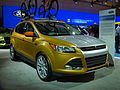 CIAS 2013 - Ford Escape (8498277025).jpg