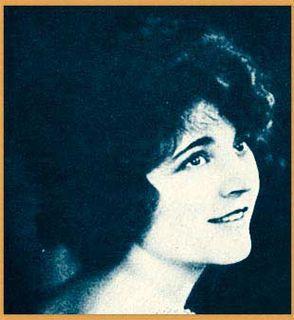 Claire Adams Canadian actress