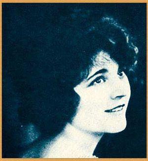 Claire Adams - Claire Adams in 1925