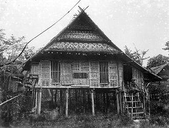 Sulawesi - Dwelling