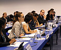 CTBT Intensive Policy Course Executive Council Simulation (7635548290).jpg