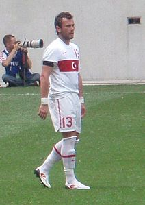 Caglar Birinci Turkish Football.JPG