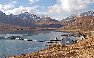 Aquaculture in the United Kingdom