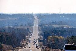 Ontario Highway 10 tra Caledon
