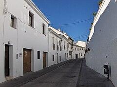 Calle de Coín, Mijas 01.jpg
