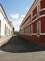 Calle del Correo en Coro.JPG