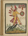 Camaxtli, God of War of the People of Tlaxcala WDL6727.png