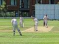 Cambridge University CC v MCC at Cambridge, England 042.jpg