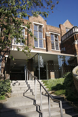 Camden Arts Centre - Camden Arts Centre, London, UK
