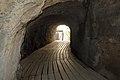 Caminito del Rey, tunel de servicio.jpg