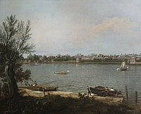 Canaletto - Chelsea from the Thames at Battersea Reach NTIII BLI 355474.jpg