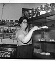 Candler College, Lady who worked in the kitchen. Havana, Cuba.jpg