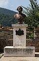 Canneto, borgo fortificato, monumento a vittorio emanuele II.jpg