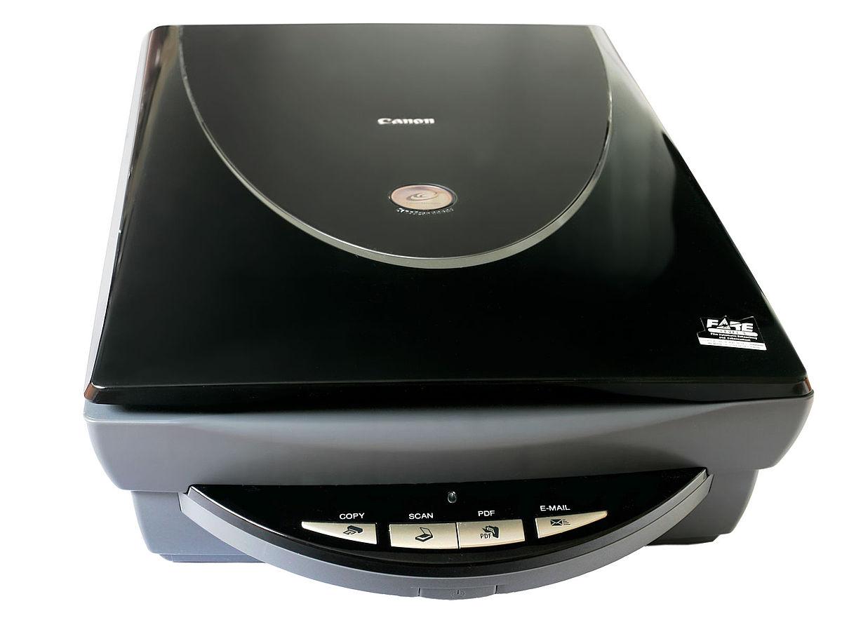 Canon CanoScan 9950F Treiber Windows XP