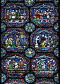 Canterbury, Canterbury cathedral-stained glass 18.JPG