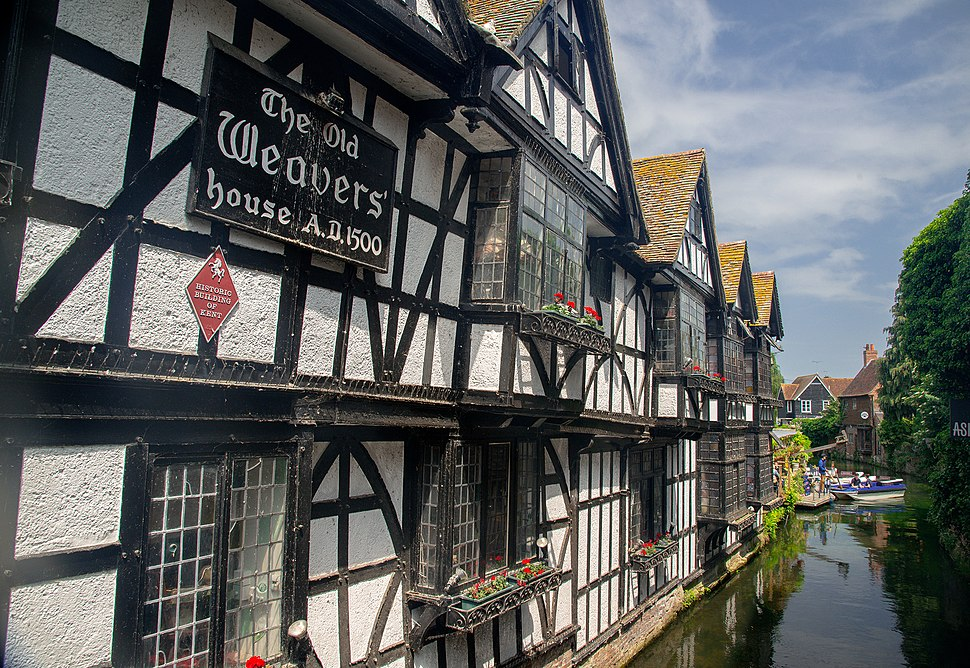 Canterbury river boat tours for visitors