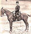 Capellen, baron E. van der. Commandant van het 2de regiment huzaren.jpg