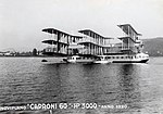 Caproni Ca.60 Transaereo on Lake Maggiore 1921 (NASM-SI-72-7669).jpg