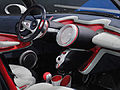 Car display at Paralympics, London, 2012 (8052774953).jpg