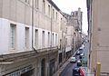 Carcassonne.- Eglise Saint-Vincent, la bastide.jpg