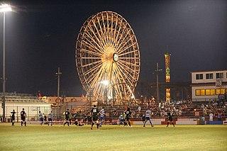 Carey Stadium