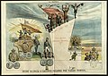 Caricatura etapas del sexenio La Flaca 1874.jpg