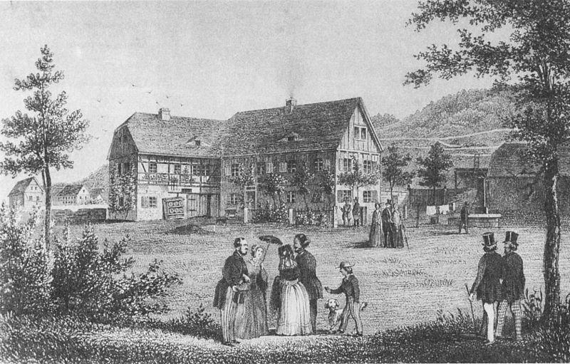 Datei:Carl Maria von Weber - Landhaus in Hosterwitz.jpg