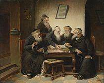 reading the rabbis kraemer david