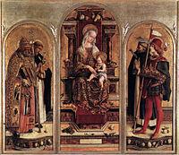 Carlo Crivelli - Triptych of Camerino - WGA5781.jpg
