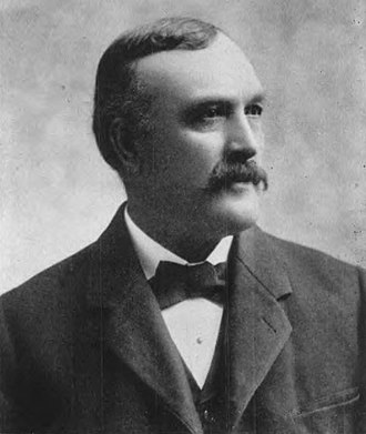 Michigan's 12th congressional district - Image: Carlos D. Shelden (Michigan Congressman)