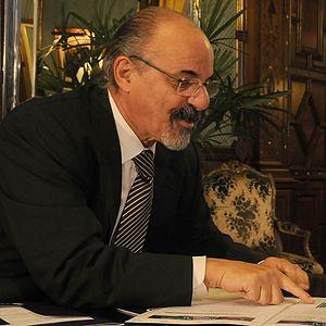 Carlos Tomada -2008