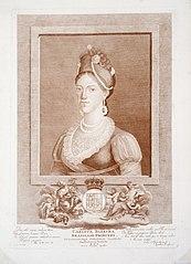 Carlota Joaquina Brasiliae Princeps