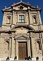Carmagnola-chiesa san filippo neri-facciata.jpg