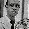 Carné da universidade de Ernesto Seijo Espiñeira. 1935.jpg