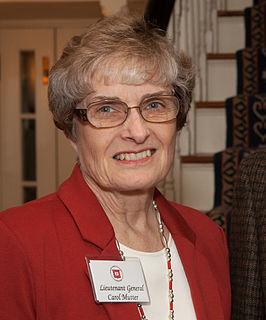 Carol Mutter
