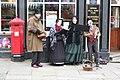 Carol Singers - geograph.org.uk - 633557.jpg